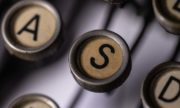 1037 Schreibmaschine