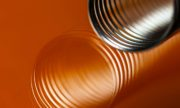 ©2020 Renate Treiber   www.renate-fotografie.de   1066 Spirale orange